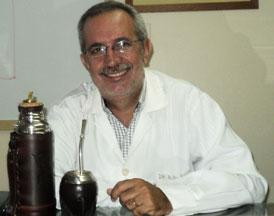 Dr. Hugo Rodríguez Almada